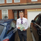 From 0 to Driving Test Pass with no driving faults in 15 lessons.