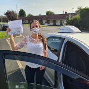 Customer Review…Erin Robertson